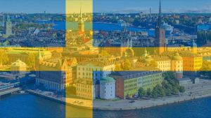 Švedski jezik