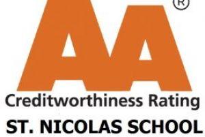 NICOLAS SCHOOL -centar za edukaciju d.o.o. dobio sertifikat AA od Bisnode d.o.o