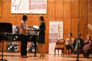 ST NICOLAS SCHOOL je podržao 47.međunarodno takmičenje