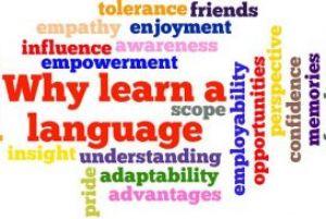 Deset razloga zašto je dobro učiti strane jezike