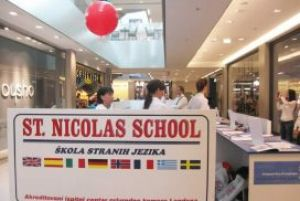 ST. NICOLAS SCHOOL i Evropski dan jezika