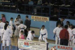 "Memorijalni turnir u karateu ""NENAD BATOĆANIN"""