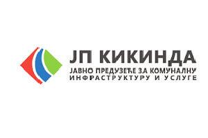 JP KIKINDA