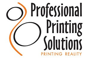 PROFESSIONAL PRINTING SOLUTIONS