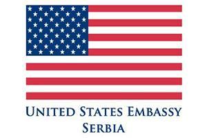 AMERIČKA AMBASADA U SRBIJI